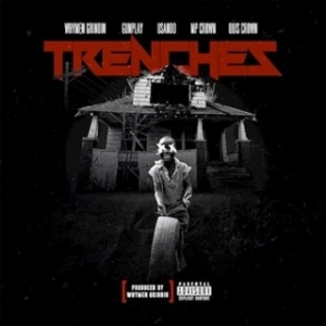 Instrumental: Whymen Grindin - Trenches Ft. Gunplay, Usando, Mp Crown & Quis Crown (Produced By Whymen Grindin)